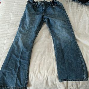 Children's Place Boys Jeans